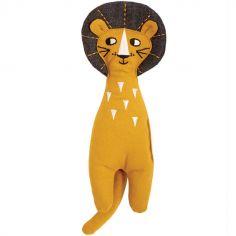Doudou lion (27 cm)