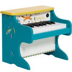 Piano électronique Le Voyage d'Olga