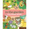 Livre de coloriage Jardin  (36 pages)  - Petit Collage