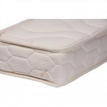 matelas climatis bio coton et laine 70 x 140 cm. Black Bedroom Furniture Sets. Home Design Ideas