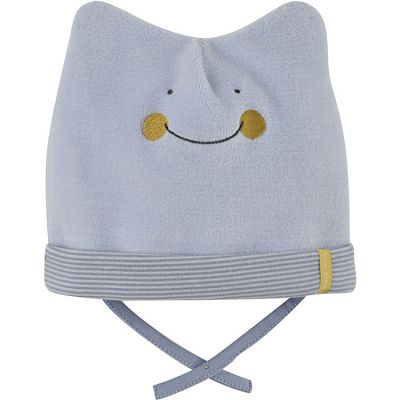 Bonnet Petit Yeti ciel (12-18 mois)  par Sucre d'orge