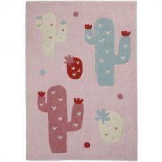 Tapis cactus Mila (90 x 130 cm)