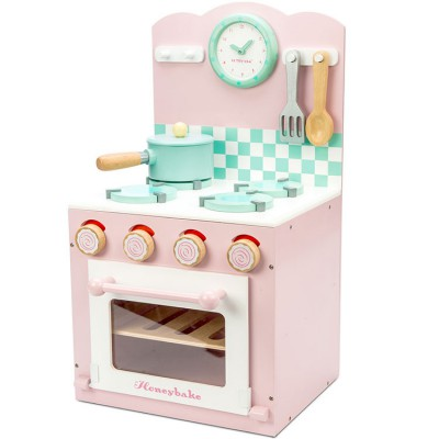 Cuisine rose Honeybake Le Toy Van
