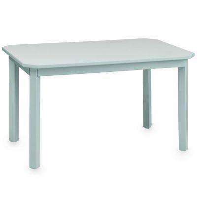 Petite table enfant Harlequin bleue Cam Cam Copenhagen