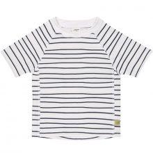 Tee-shirt anti-UV manches courtes Marin bleu (18 mois)  par Lässig
