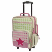 Valise trolley Starlight girls - Lässig