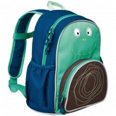 Mini sac à dos Update Tortue  Wildlife bleu
