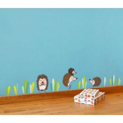 Sticker hérissons  par Série-Golo