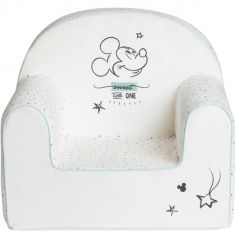 Fauteuil club Mickey Little one