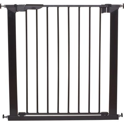 Barrière de sécurité par pression Premier noire  par BabyDan