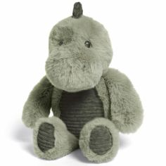 Peluche Mini Adventures Dinosaure (30 cm)