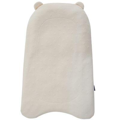 Réducteur de lit déhoussable Topponcino ours  par Candide