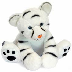 Peluche bébé tigre Terre sauvage (35 cm)
