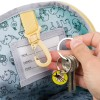 Mini sac à dos Wildlife Suricate  par Lässig
