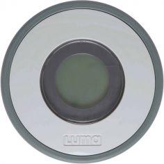 Thermomètre digital vert sauge
