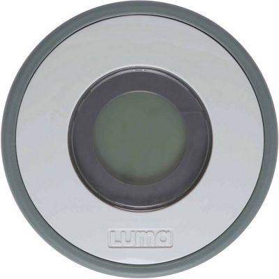 Thermomètre digital vert sauge  par Luma Babycare