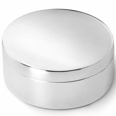 Boîte à dents ronde  par Zilverstad