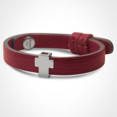 Bracelet Gospel simple (argent 925°)  par Mikado