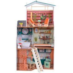 Maison de poupée Marlow
