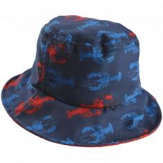 Chapeau été Bord de mer boy (18-24 mois)
