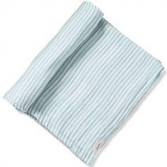 Maxi lange Sea Stripes Away (120 x 120 cm)