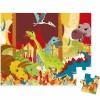 Puzzle Dinosaures (24 pièces) - Janod
