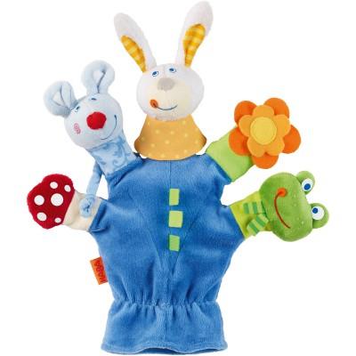 Gant marionnette Animaux Haba