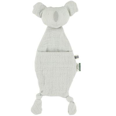 Doudou plat koala Bliss Grey  par Trixie