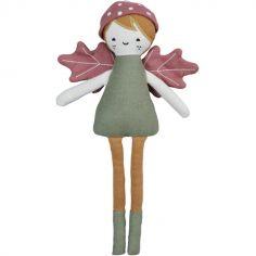 Poupée souple Elfe de la forêt (28 cm)