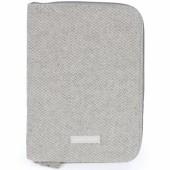 Protège carnet de santé Bohemian gris - Pasito a pasito