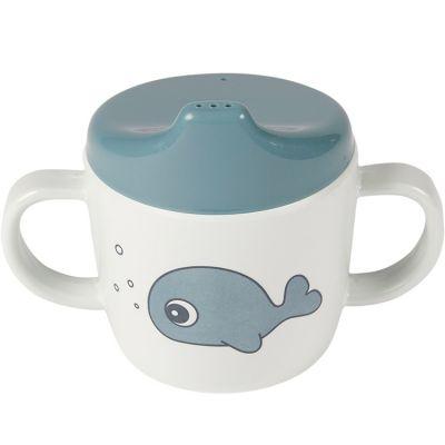 Tasse à bec Sea Friends bleu  par Done by Deer