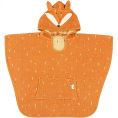 Poncho de bain renard Mr. Fox (2-3 ans)