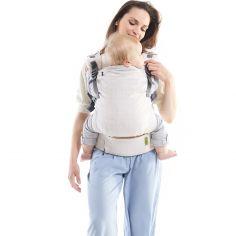 Porte bébé Boba X Desert Ivory