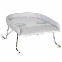 plan langer baignoire plan langer b b poser sur la baignoire. Black Bedroom Furniture Sets. Home Design Ideas