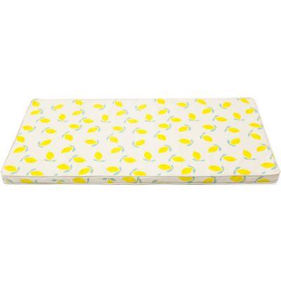 Matelas de sol Happy Lemon BabyToLove