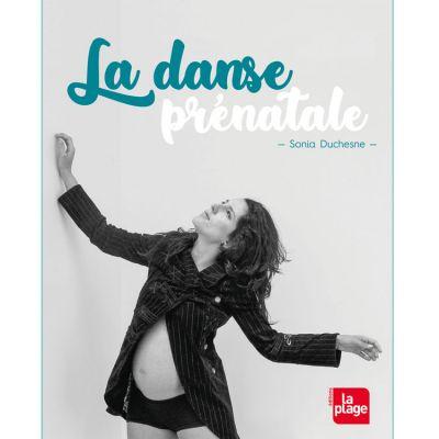 Livre La danse prénatale