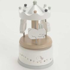 Carrousel Malot petit modèle