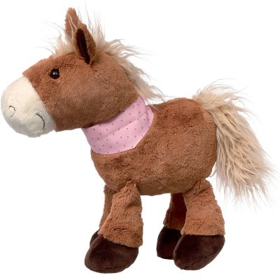 Peluche cheval Galoppa Paloppa Sweety grand modèle (37 cm) Sigikid