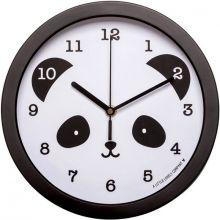Horloge panda  par A Little Lovely Company