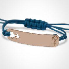 Bracelet I am Garçon (or rose 750°)