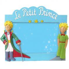 Cadre photo Le Petit Prince résine (16 x 19 cm)