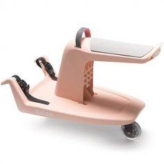 Planche à roulettes pour poussette Kid-Sit Sweet rose