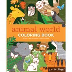 Livre de coloriage Animaux (36 pages)