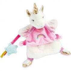 Marionnette Ma jolie licorne