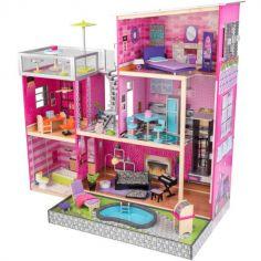 Maison de poupée Uptown