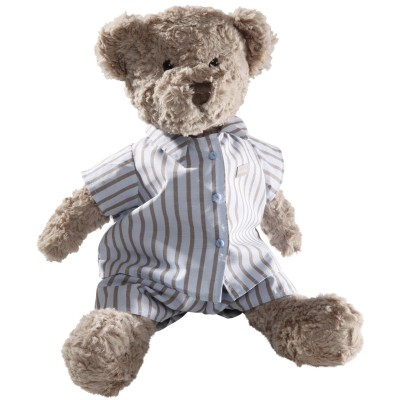 Peluche Mr Octave l'ours (25 cm) Absorba