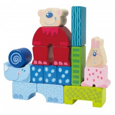 Blocs de construction maxi Zoolino