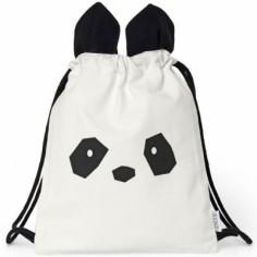Sac à ficelles Gert Panda