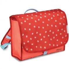 Cartable Alice la renarde