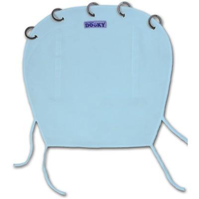 Protection pour poussette The original Dooky bleu ciel Dooky